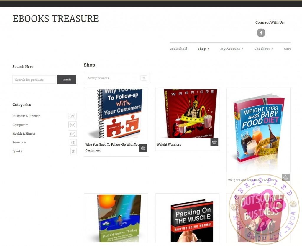 eBooks Treasure