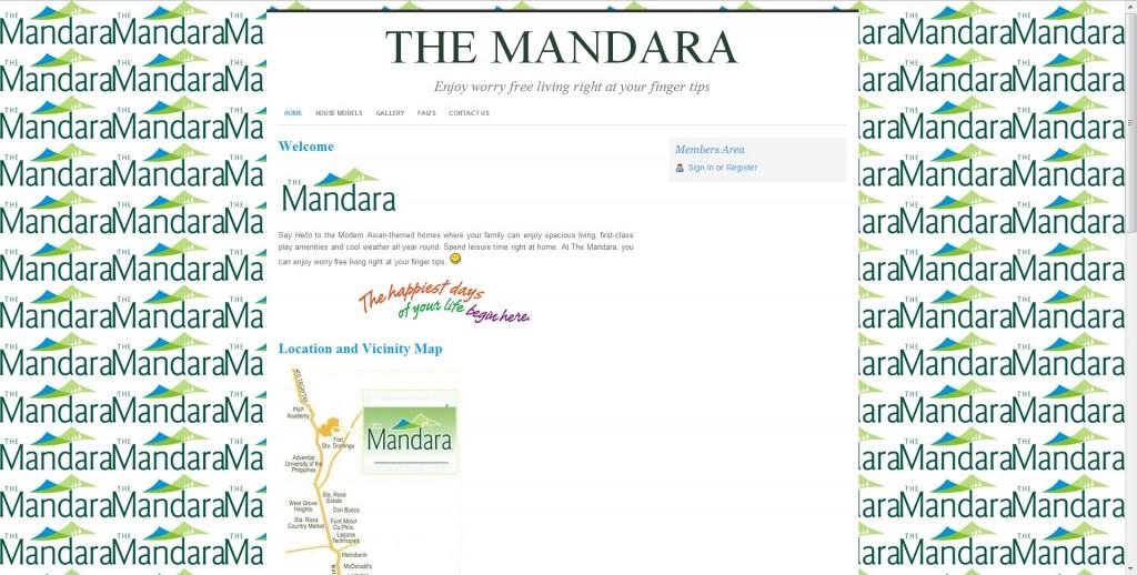 mandara