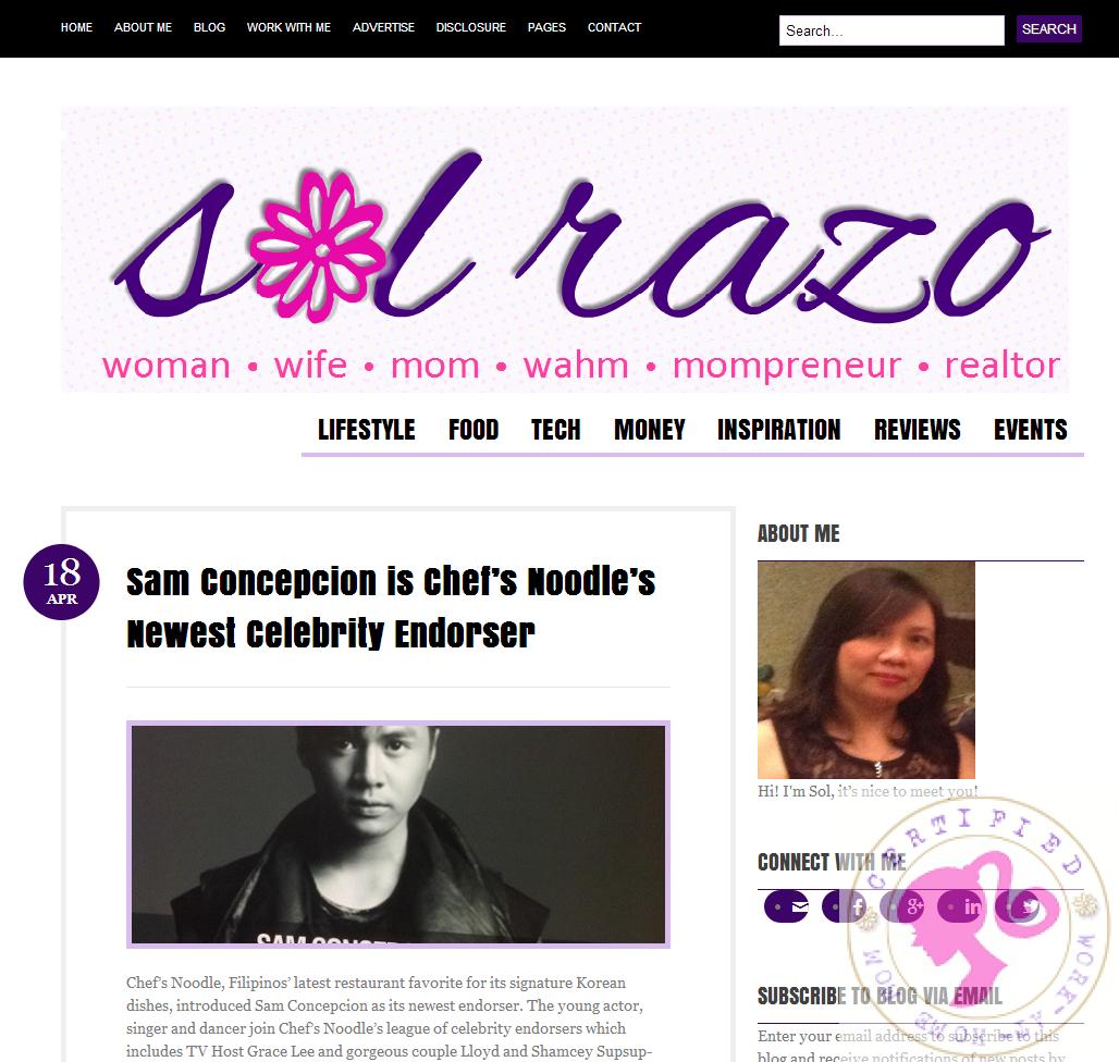 solrazo.com