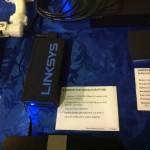 Linksys is Back with SMB Products