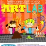 Art Lab 2014