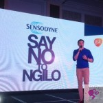 Say NO to Ngilo as GSK Fights to Stop Teeth Sensitivity